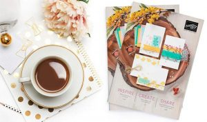 2020-21 Stampin' Up! Annual Catalog